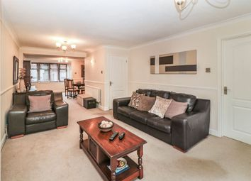 Thumbnail 3 bedroom semi-detached house for sale in The Springs, Broxbourne