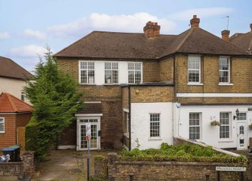3 bed end terrace house for sale in Russell Road, Enfield EN1