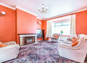 Thumbnail 3 bed semi-detached house for sale in Wheathead Lane, Keighley