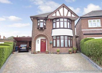 Thumbnail 4 bedroom detached house to rent in Musters Crescent, West Bridgford, Nottingham