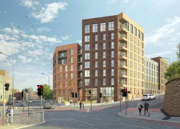 Thumbnail 2 bed flat for sale in Great Central, Chatham Street, Sheffield