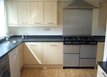 3 bed town house to rent in Broad Green, Southampton SO14