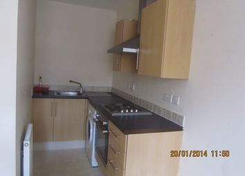 Thumbnail 1 bed flat to rent in 15 Queen Street, Gravesend, Kent