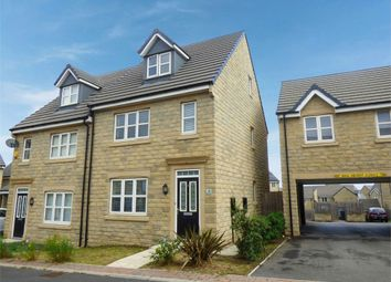 4 bed semi-detached house for sale in Whitehead Close, Laisterdyke, Bradford, West Yorkshire BD4