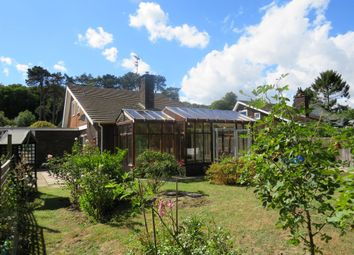 Thumbnail 4 bed detached bungalow for sale in Walston Close, Wenvoe, Cardiff