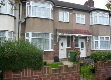Thumbnail 3 bed terraced house to rent in Northfield Road, Waltham Cross