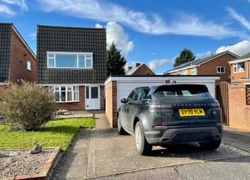 3 bed detached house for sale in Chestnut Close, Leicestershire, Queniborough LE7