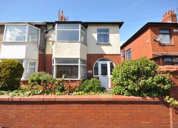 Thumbnail 3 bed semi-detached house for sale in Stephen Street, St Annes, Lytham St Annes, Lancashire