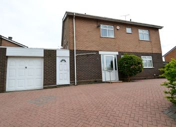 Thumbnail 3 bed detached house for sale in Rectory Road, Northfield, Birmingham
