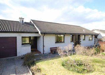 Thumbnail 3 bed detached bungalow for sale in Redcroft, 25, Inshes View, Inverness
