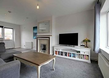 Thumbnail 2 bed semi-detached house for sale in Norfolk Drive, North Anston, Sheffield
