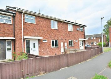 Thumbnail 4 bed terraced house for sale in Henlow Close, Lincoln