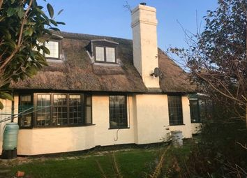 Thumbnail 1 bed cottage to rent in Broadoak, Bridport