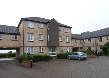 Thumbnail 2 bedroom flat to rent in The Brambles, Limes Park Road, St. Ives