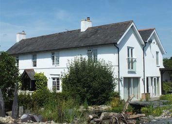 Thumbnail 5 bed detached house for sale in Ashton Common, Steeple Ashton Trowbridge, Wiltshire