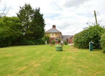 Thumbnail 3 bed semi-detached house for sale in Belchamp Otten, Sudbury, Suffolk