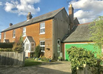 Thumbnail 4 bed semi-detached house for sale in Hampden Road, Speen, Princes Risborough