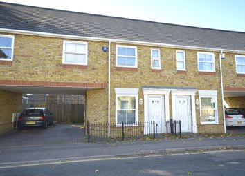Thumbnail 2 bed terraced house for sale in Hothfield Road, Rainham, Gillingham