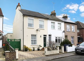 Thumbnail 4 bed end terrace house for sale in St Margarets Road, Hanwell