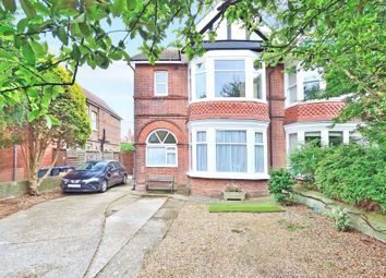 Thumbnail 1 bedroom flat for sale in Heene Road, Worthing