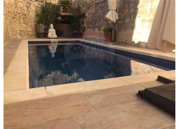Thumbnail 3 bedroom town house for sale in Sliema, Malta