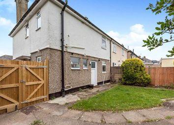 Thumbnail 4 bedroom semi-detached house for sale in Bulan Road, Headington, Oxford, Oxfordshire