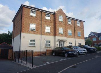 Thumbnail 2 bed flat for sale in Cysgod Y Bryn, Colwyn Bay