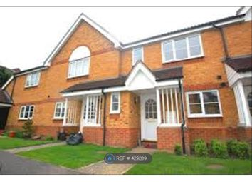 Thumbnail 3 bed terraced house to rent in Gower House, Wimbledon
