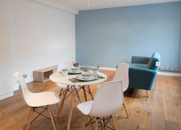 1 bed flat to rent in Paramount Court, London WC1E