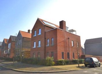 Thumbnail 4 bed detached house for sale in West Street, Upton, Northampton