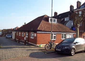 Thumbnail Office for sale in Ashbourne Avenue, Temple Fortune