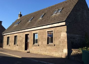 Thumbnail 4 bed detached bungalow to rent in Guthrie Street, Letham, Forfar, Angus