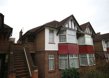 Thumbnail 2 bed flat for sale in Barnhill Road, Wembley, Greater London