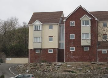 Thumbnail 1 bed flat for sale in Wixenford Court, Plymstock, Plymouth, Devon