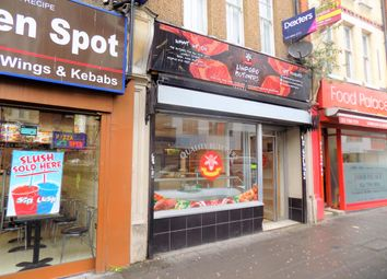 Thumbnail Retail premises to let in Horn Lane, Acton, London