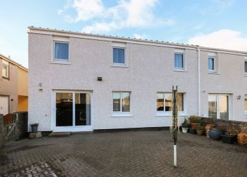 Thumbnail 3 bed semi-detached house for sale in Pennelton Place, Bo'ness