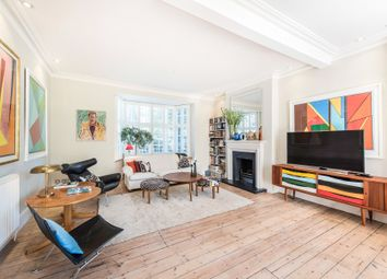 5 bed semi-detached house for sale in Bath Road, Chiswick, London W4
