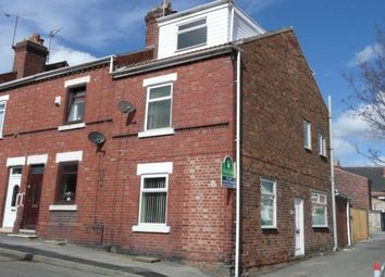 Thumbnail 3 bed property to rent in March Street, Conisbrough, Doncaster