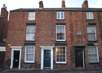 Thumbnail 3 bed terraced house to rent in St. Michaels Street, Shrewsbury