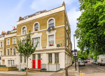Thumbnail 2 bed maisonette for sale in Tollington Way, Holloway