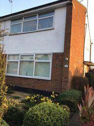 Thumbnail 3 bedroom terraced house to rent in Manor Road, Newton Longville, Milton Keynes
