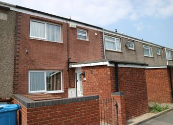 Thumbnail 3 bed terraced house for sale in West Parade, Hull, North Humberside