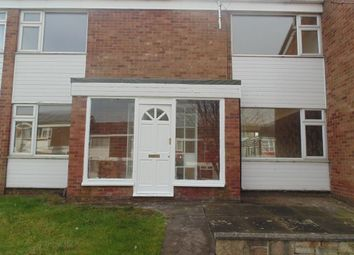 Thumbnail 3 bedroom property to rent in Grisedale Court, Beeston, Nottingham