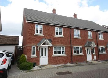 Thumbnail 3 bed end terrace house for sale in Mayland, Chelmsford, Essex