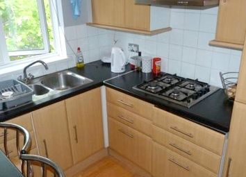 Thumbnail 1 bed flat to rent in Coopers Lane, King's Cross