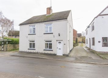 Thumbnail 3 bed detached house for sale in Main Street, Scarcliffe, Chesterfield