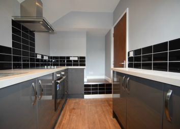 Thumbnail 3 bedroom flat to rent in Diana Street, Cardiff