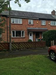 Thumbnail 3 bed terraced house to rent in Ribbleton, Lancashire