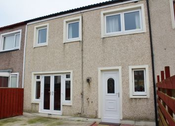 Thumbnail 3 bed terraced house for sale in 7 Dalrymple Court, Stranraer