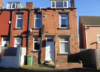Thumbnail 2 bedroom terraced house to rent in Pinder Street, Leeds, West Yorkshire